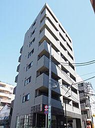 クレアシオン渋谷神山町[2階]の外観