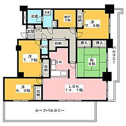 西日暮里駅 19.8万円