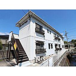 近鉄生駒線 菜畑駅 徒歩2分の賃貸アパート