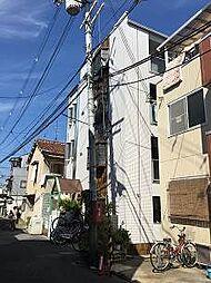 JPアパートメント寝屋川II[2階]の外観