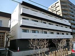 fleuve福住[2階]の外観