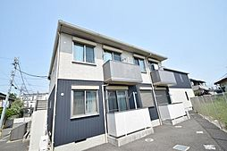Con citta京成中山[101号室]の外観