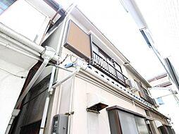 [一戸建] 大阪府豊中市北条町1丁目 の賃貸【/】の外観