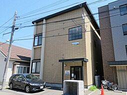 ロイヤルガーデン東札幌[1階]の外観