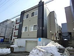 白石駅 3.6万円
