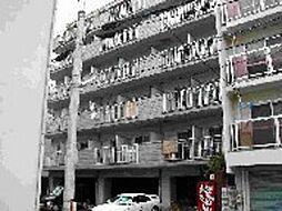 玉森ビル[4階]の外観
