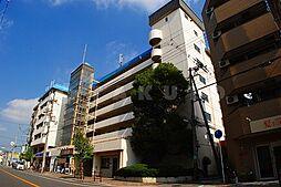 第二浦濱ビレッジ[3階]の外観