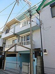[一戸建] 東京都江戸川区東葛西1丁目 の賃貸【/】の外観