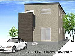 石川県野々市市押野3丁目 新築一戸建て(SHPシリーズ)3号地