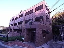兵庫県神戸市垂水区名谷町字加市の賃貸マンションの外観