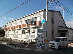 メゾネットsakura[204号室]の外観