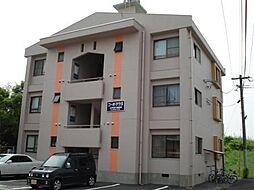 コーポ寺田[202号室]の外観
