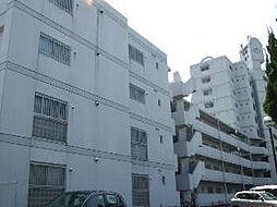 ホーユウパレス姫路[10階]の外観