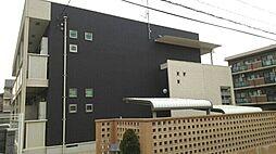ファインヨコハマ[104号室号室]の外観