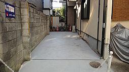 上中里駅 1.7万円