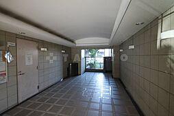 エムズコートソフィーナ[4階]の外観