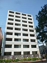 コムフラッツ白金[7階]の外観