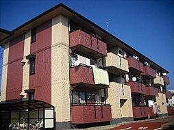 エスポワール松本 B棟[302号室]の外観