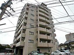 第壱上野マンション[903号室]の外観