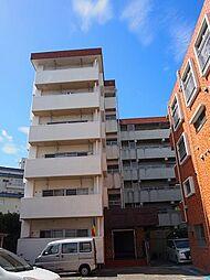 Famiry Mansion Ogura〜小倉ファミリーマン[2階]の外観