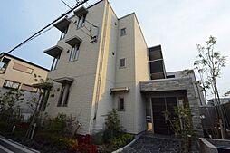 兵庫県西宮市上甲子園4丁目の賃貸アパートの画像