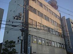 タナビキビル[501号室]の外観