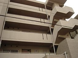 兵庫県神戸市東灘区深江本町2丁目の賃貸マンションの外観