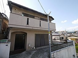 [一戸建] 千葉県柏市南増尾3丁目 の賃貸【/】の外観