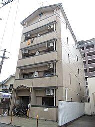 フォルム南福岡II[5階]の外観