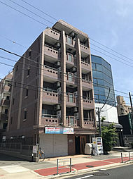 フォレストインサイドII[2階]の外観