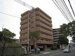 オロマーレ浅川[702号室]の外観