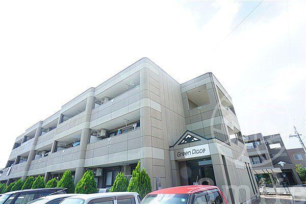 グリーンプレイス 1階の賃貸【静岡県 / 静岡市駿河区】