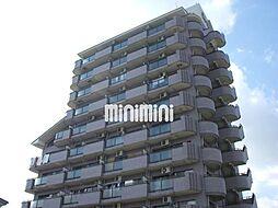 ドミール海道町[11階]の外観