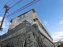 サンシャイン高丸[1階]の外観