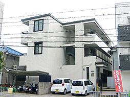 コンフォート宮本町[205号室]の外観