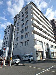 KOKOレジデンス A棟[7階]の外観