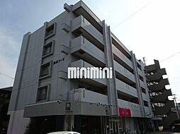 藤清コーポ[4階]の外観