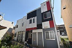 sebosebo南大沢[102号室]の外観