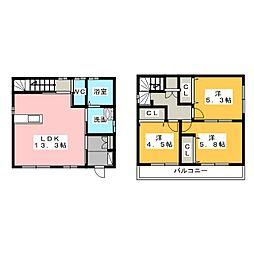 桑名駅 11.5万円