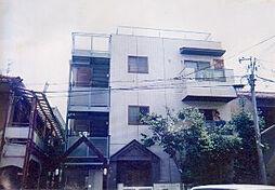 チェリーブラッサム[2階]の外観