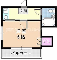 豊津駅 3.5万円