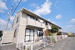 セジュール濱田II[101号室]の外観