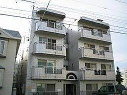 タクニヴァス[3階]の外観