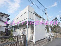 萩山駅 2.7万円