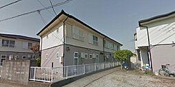 [テラスハウス] 千葉県野田市岩名2丁目 の賃貸【/】の外観