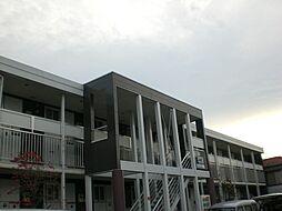 KAMAKURA[1階]の外観