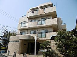 グレーフランネル[4階]の外観