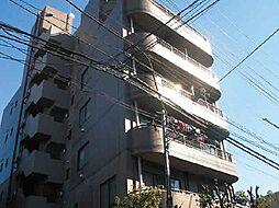 エムアンドアールマンション(M&Rマンション)[5階]の外観
