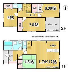 岐阜駅 2,280万円