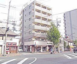 京都府京都市右京区西院東今田町の賃貸マンションの外観